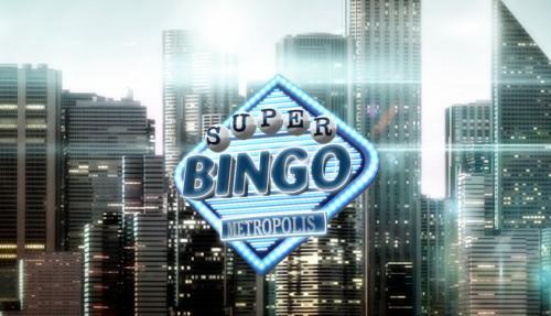 Superbingo Metropolis