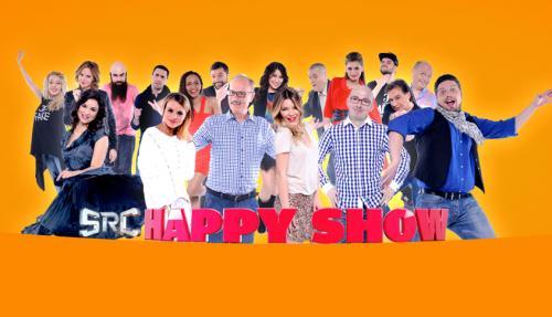 Serviciul Român de Comedie: Happy Show