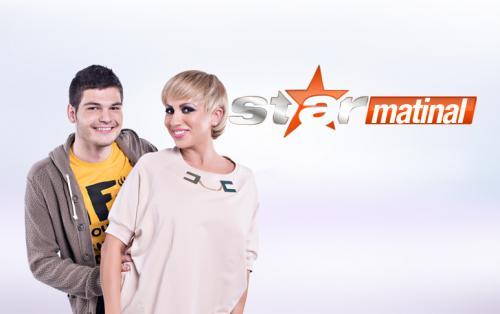 Star Matinal