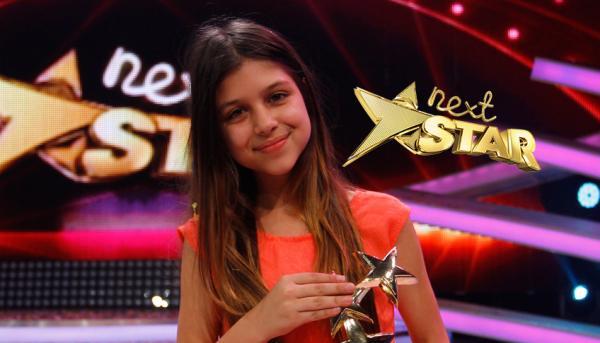 Sezonul 2 Next Star