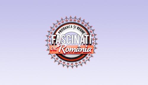 Prodanca si Reghe: fascinați de România