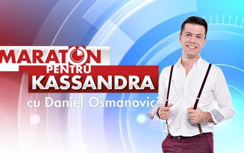 Maraton pentru Kassandra