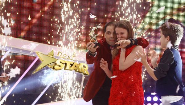 Sezonul 4 Next Star
