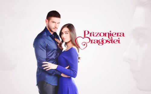 Prizoniera dragostei