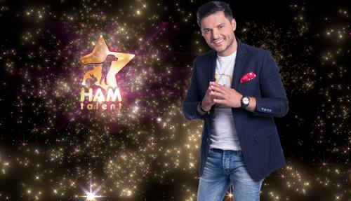 Ham Talent